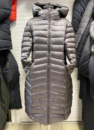 Женское зимнее пальто chiago