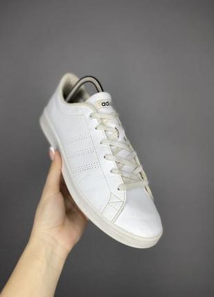 Adidas кеды оригинал 40 размер белые