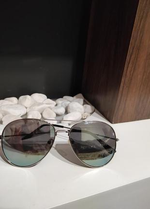Стилоные, солнцезащитные очки, капли. унисекс