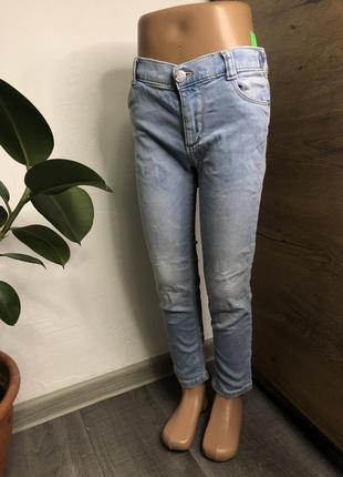 💫детские джинсы f&f