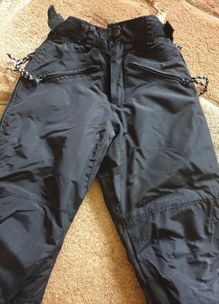 Лижні штани rodeo лыжные штаны