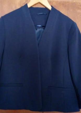 Cтильный пиджак