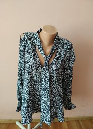 Блуза блузка нова