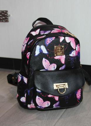 Классный молодежный рюкзак