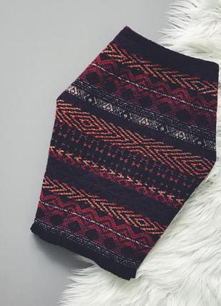 Прикольная юбка new look