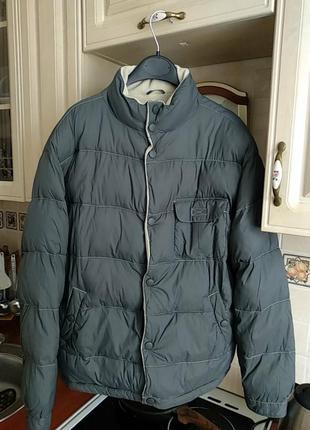 Куртка тёплая switcher.оригинал.l-ка.