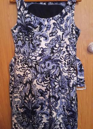Платье на подкладке грн