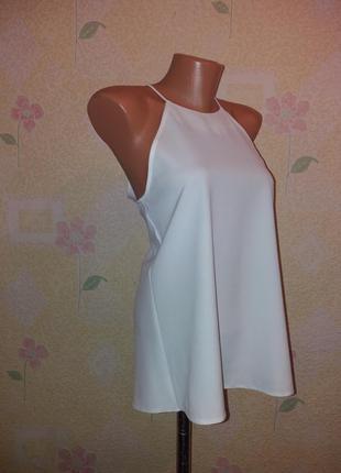 Модная блуза asos