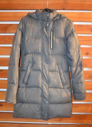 Зимняя куртка (пальто, пуховик) nike оригинал
