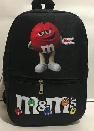 Городской небольшой рюкзак,рюкзачек на каждый день
