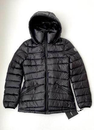 Куртка жіноча зимова dkny куртка женская донна каран нью йорк оригінал