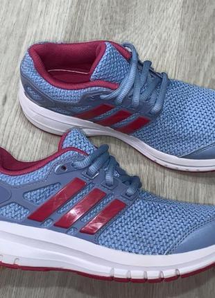 Оригинальные кроссовки adidas размер 34