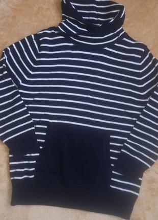 Классный свитерок