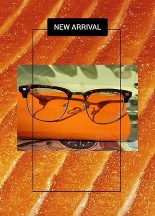 Компьютерные очки .защита emi