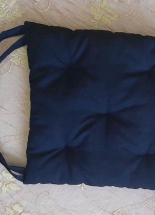 Подушка для стульев. декоративная подушка - сидушка