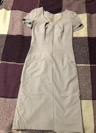 Класична сукня для офісу krisrell