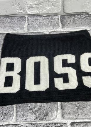 Горловик hugo boss