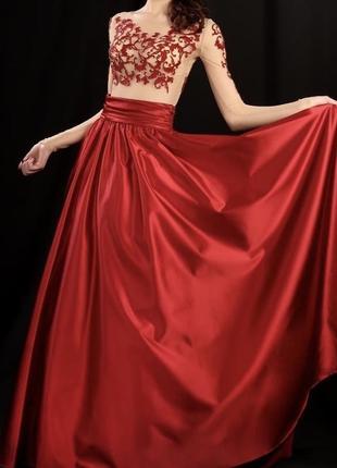 Випускне плаття / випускна сукня / выпускное платье
