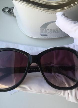 Очки just cavalli солнцезащитные оригинал