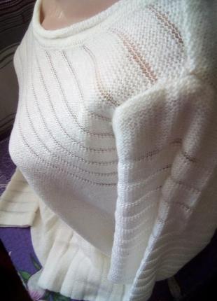 Свитер пуловер bonprix∞5 фото