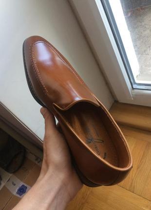 Туфли giorgio brutini calvin brown, 43 (28см)