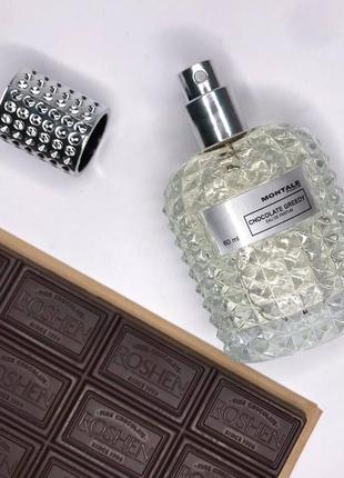 Montale chocolate greedy  🌱 тестер 🌱