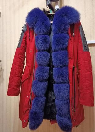 Парка,плащь,куртка зимняя