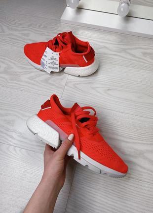 Мужские кроссовки adidas pod-s3.1 оригинал!