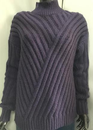 Турецкий свитер parkhande по скидке. 🇹🇷