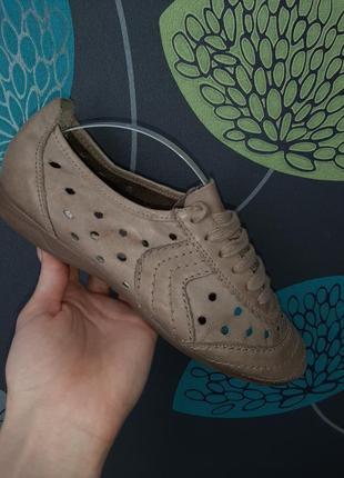 Rieker уожаные мокасины спортивные туфли