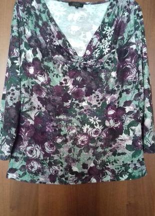 Блуза..кофточка