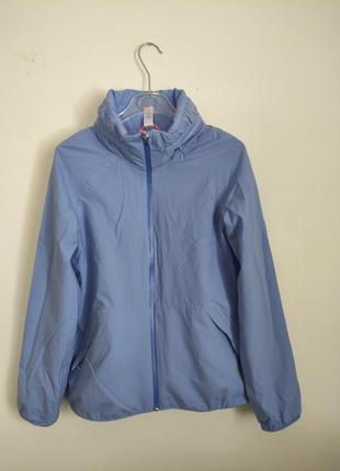 Одяг із сша від відомих брендів.куртка від ivivva