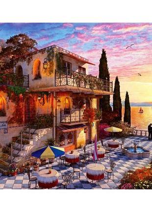 Пазл anatolian средиземноморская романтика 3000 элементов пазлы