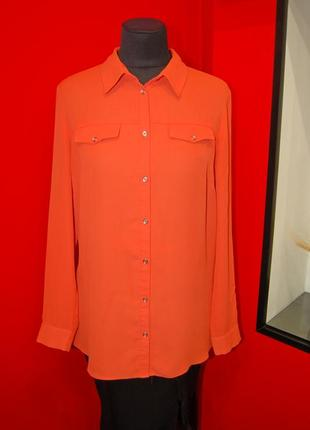 George! красивая рубашка, блуза
