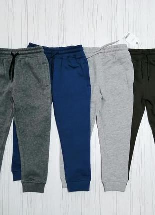 Набор штаны джогеры некст next 3-6 лет