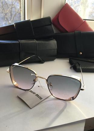 Распродажа 💗очки солнцезащитные 🔥🔥🔥последняя модель