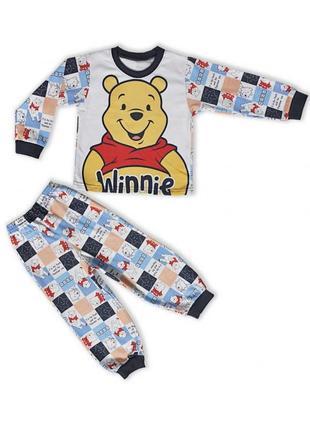 "Пижама для мальчика ""винни пух"""