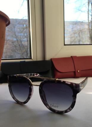 Последняя модель ❤️очки солнцезащитные 🔥🔥🔥панто