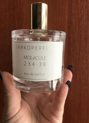 Парфумированая вода zarko perfume 234.38