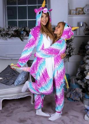 Кигуруми цельная пижама пижамка плюшевая пижама панда  s,m,l,xl