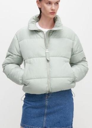 Курточка reserved🔥💣💥супер крутая🤗🤗🤗🤗