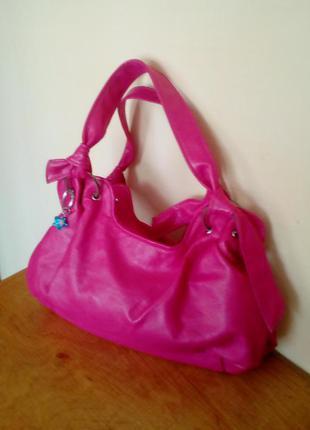 Красивая маленькая сумка)))