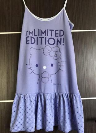 Новое платье сорочка oysho; юбка, майка, футболка