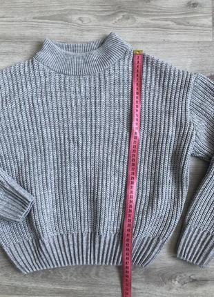 Goldi укороченый свитер