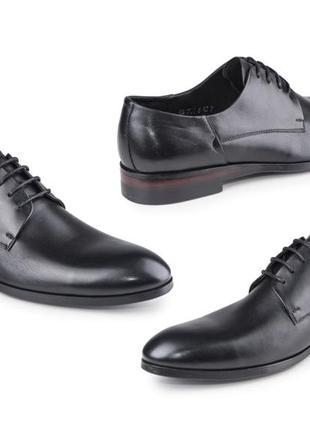 Классические туфли davis