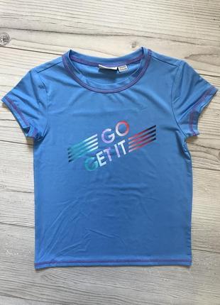 Функциональная спортивная футболка crane / германия