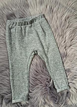 Мягкие штанишки для девочки,штаны для девочки,штани зара,штани для дівчинки