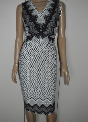 Роскошное платье.h&m