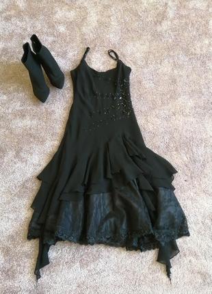 Плаття нарядне преіум тканина lovie