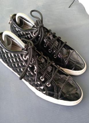 Кроссовки туфли кеды geox